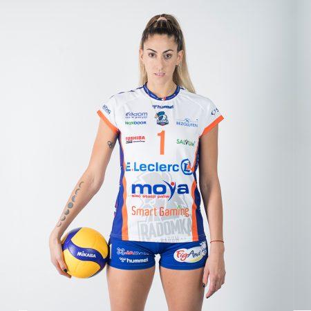 Julieta Lazcano